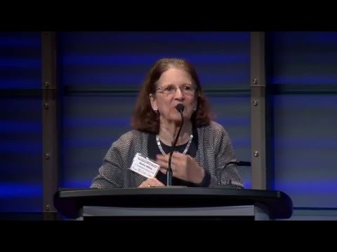 Nancy Wilke (USCBS) - Protecting Our Shared Heritage in Syria, Lightning Round