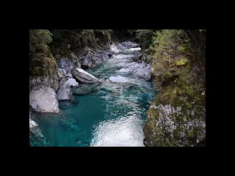 Through Michael's Lens: New Zealand