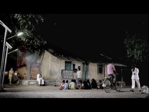 Mahindra Solar: Lighting Malti's Village