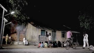 Mahindra Solar: Lighting Malti's Village | Starting a Solar Energy Revolution | Mahindra Rise
