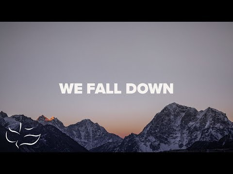 We Fall Down | Maranatha! Music (Lyric Video)