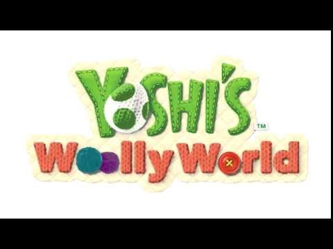 10 Hours Battle! Burt the Bashful - Yoshi's Woolly World - Music Extended