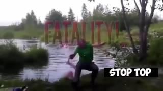 ПРИКОЛЬНЫЕ ВИДЕО | ТОП ПОДБОРКА | Funny videos | Выпуск #566