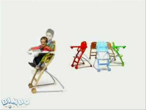Folding Chair Lulu Shower Tub Bench High Foppapedretti Bimbomarket Youtube