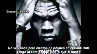 50 Cent - Straight To The Bank Subtitulado Al Español