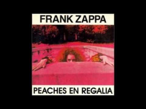 Frank Zappa - Peaches En Regalia(8-Bit)