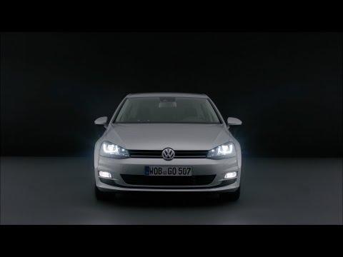 ► 2013 VW Golf 7 - DESIGN