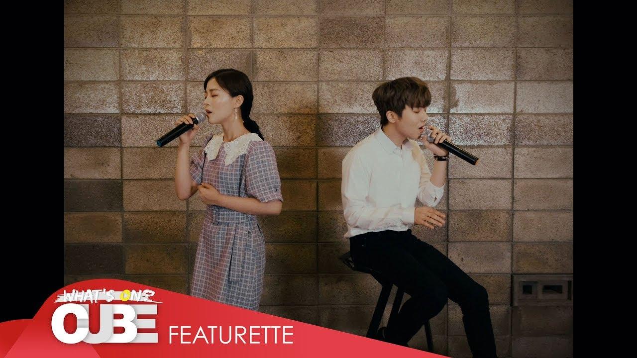 진호(JINHO) - MAGAZINE HO #29 'Timeless (Feat. Xiah) / 장리인' with HYNN(박혜원)