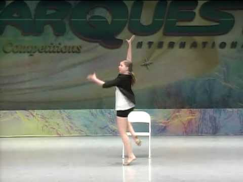 Lyrical Solo: HOW TO SAVE A LIFE