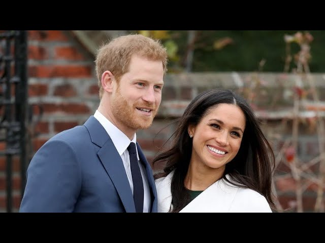 Two days before royal wedding, Meghan Markle confirms her father will not attend