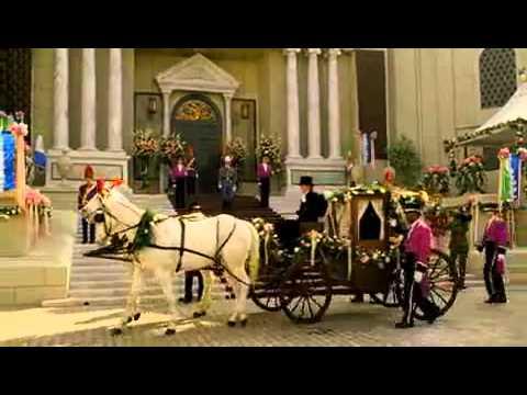 Deník Princezny 2: Královské Povinnosti (2004) - Trailer