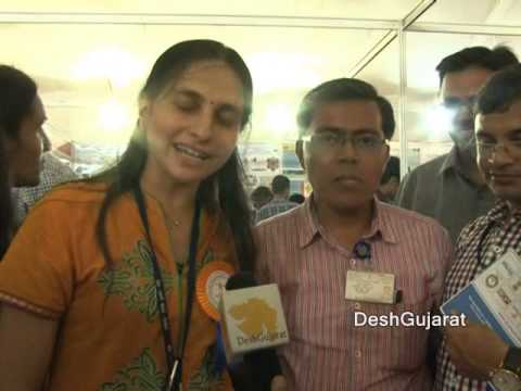 SAC ISRO Ahmedabad scientists explain Space applications to visitors in IITG campus