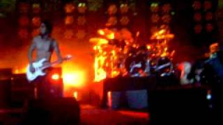 Janes Addiction - Indianapolis:) - Ted, Just Admit It...Sex is Violent...
