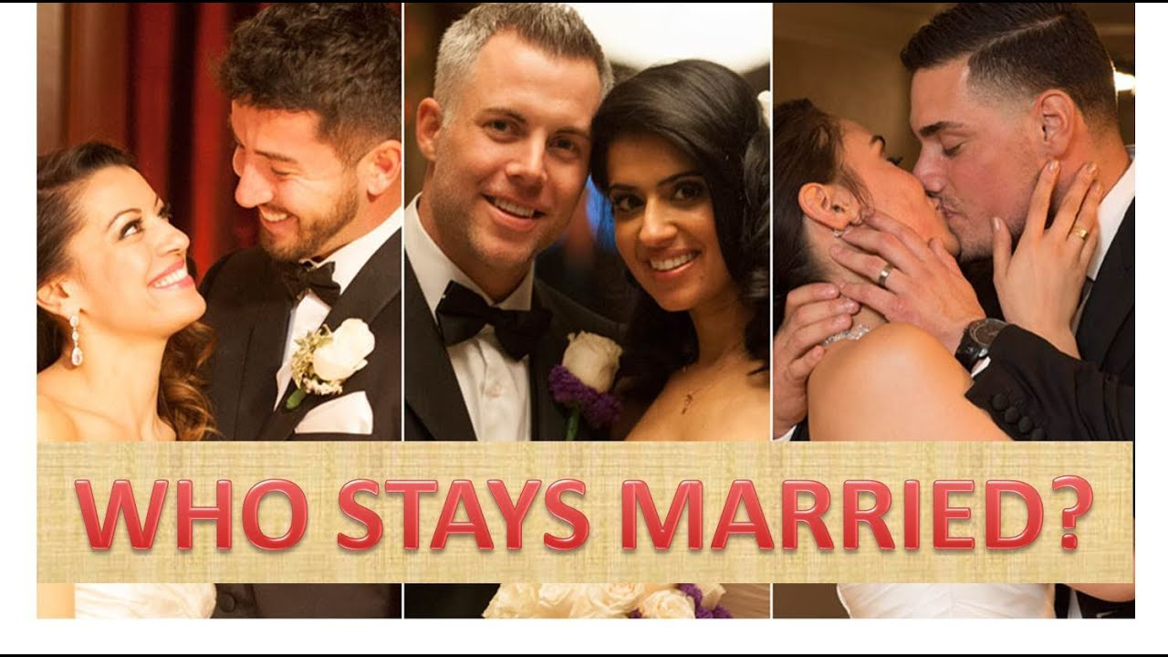 Married At First Sight Season 2 Finale The Big Decision