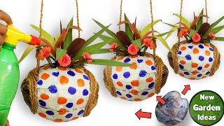 How to Make Beautiful Coconut pot
