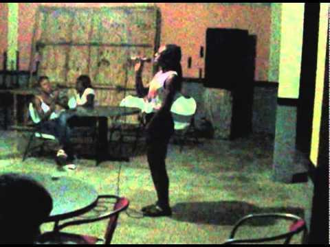 almond lodge karaoke