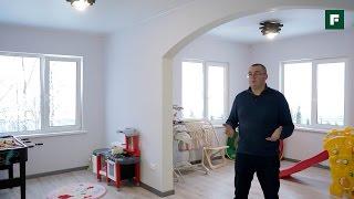 Первый опыт строительства дома из СИП-панелей. Инженерные коммуникации // FORUMHOUSE