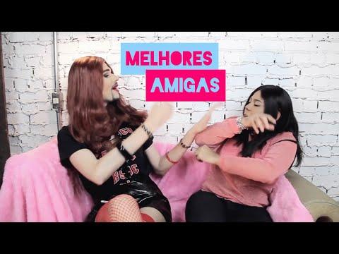 TAG: MELHORES AMIGAS - BLOGUEIRINHA feat. NATTY