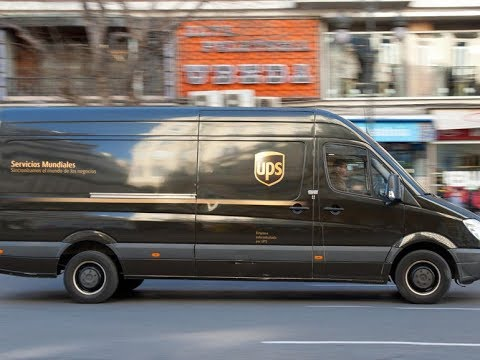 UPS joins blockchain alliance to spur standards development for shipping industry