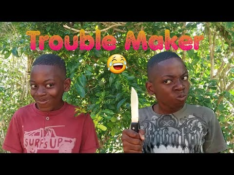 Trouble Maker (Comedy Sketch)