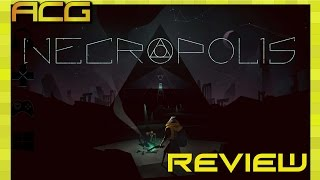 "Necropolis Review ""Buy, Wait For Sale, Rent, Never Touch?"""