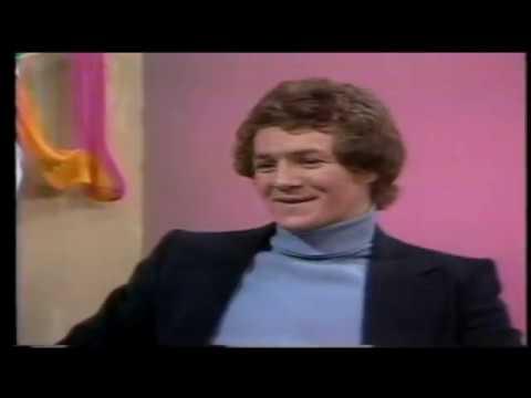 Darryl Sittler discusses violence in hockey (1977)