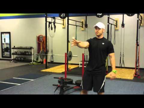 Virginia Beach Performance Training- Football Conditioning