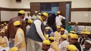 125th Urs Hazrat Khaja Mahboob Allah Rz Qawalli at Sayeed Manzil Qazipura Hyderabad-Niazi Nizami Bro