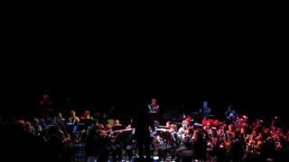 PHSN Concert Band I - Paper Cut