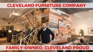 Cleveland Furniture | FAMILY-OWNED, CLEVELAND-PROUD | Mimi Magazine