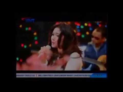 Ine Sinthya -- PRASANGKA -- Dangdut Akustik TVRI -- 3 Februari 2015