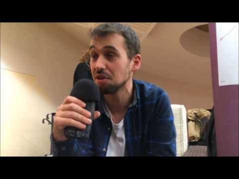 Youtube: News ACF – interview Meyso PART. 2