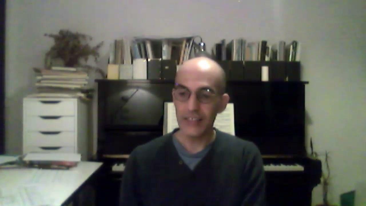 David Hoose and Lior Navok in Conversation