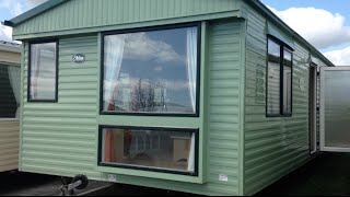 Atlas Everglade in Cranfield Bay at Milne Holiday Park #52-0121