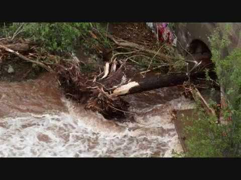 June floods of Duluth