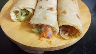 Egg Roll l Street side Egg Roll Odia style l Oriya style Egg Roll l Simple and Easy Egg Roll