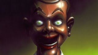 Night of the Living Dummy - The Goosebumps Monthly
