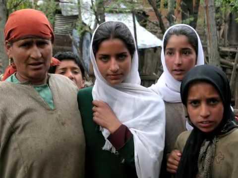 The People of Pahalgam, Kashmir - YouTube
