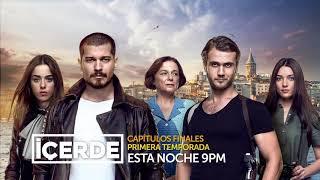 Icerde / Esta Noche 9pm