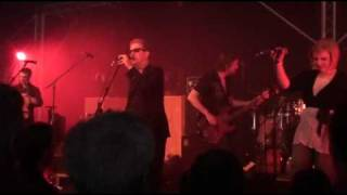 Street of Dreams - Oysterband / Holy Bandits - Big Session 2010