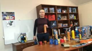 Обзор паяльных ламп Kemper