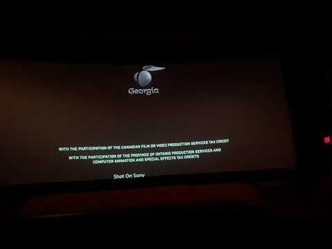 Digital Cinema Endings: Bad Boys For Life (2020)