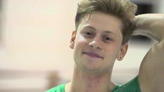 Anaheim Ballet Special Guest: Derek Dunn