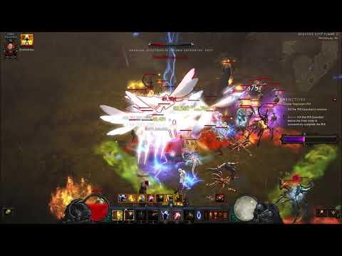 Diablo 3 2.6.7 | GR150 Solo Crusader - Aegis of Valor (Pre-Nerf)