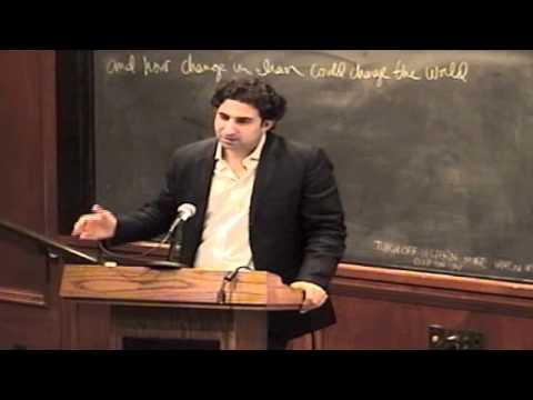travel2surviv karim sadjadpour talks - 480×360