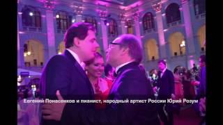 Евгений Понасенков (NVC): инструкция по борьбе с леваками, Исаакий, этносы, Трамп, Гурченко