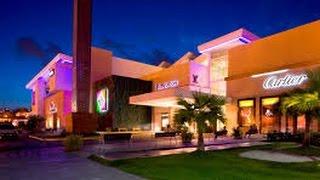 Shopping Mall MULTI PLAZA Panama Walk Around. Compras centro comerciales en Panama.