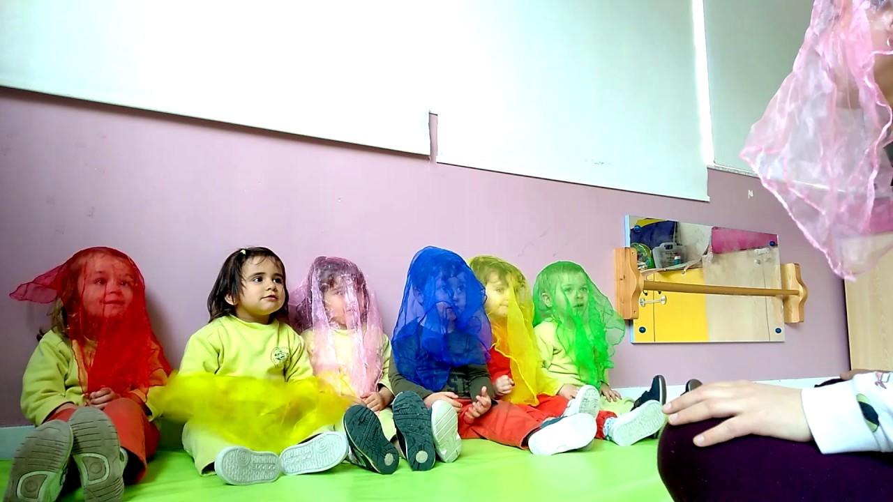Canción Infantil Para Jugar Con Pañuelos 12 A 20 Meses By Aurora Hijosa Musicoterapia