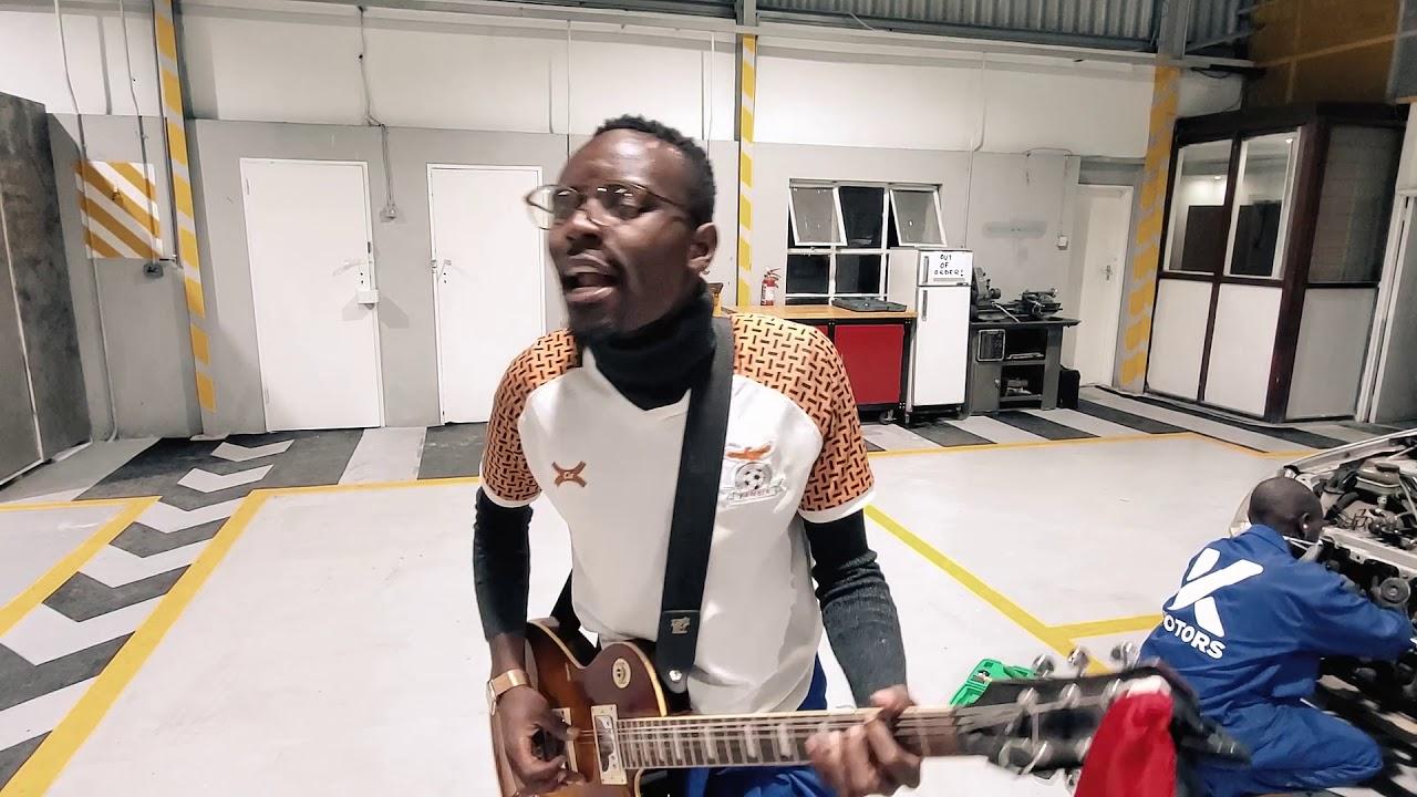 Download Namadingo - MUSUMA (Official Video)