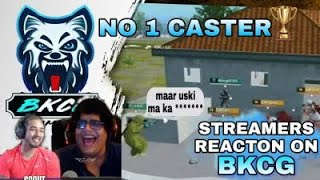 #SCOUT #TANMAY BHAT #react on my funny commentary | Stream highlights | rod to 30k |